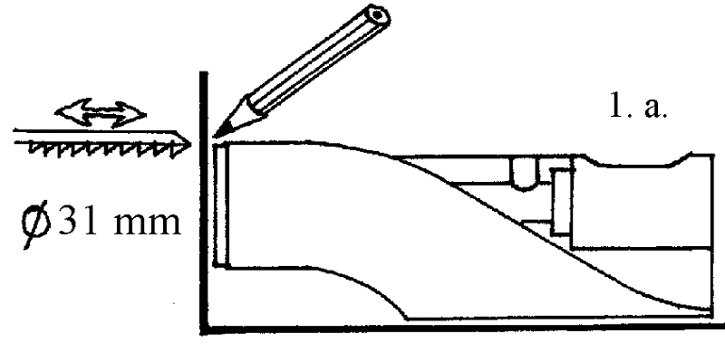 hamilton pump diagram