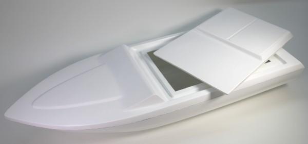 Jetsprint I - Rumpf und Deckel inkl. KMB JET2802