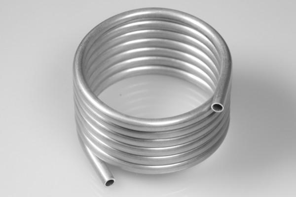 Wasserkühlung für Elektromotoren (Bürstenmotoren, Innenläufer) mit Ø 44 bis Ø 48 mm