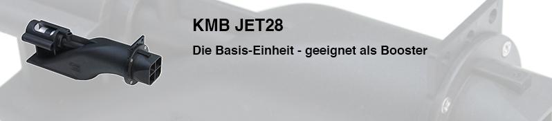 KMB JET2803 - Booster Einheit